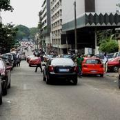 Côte d'Ivoire/Plateau: des bandits emportent la somme de six millions en pleine journée