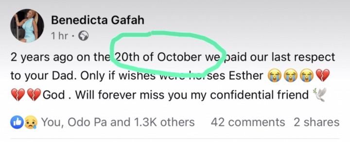 0a3c66ef1f3537d56df019856c04dd7b?quality=uhq&resize=720 - Benedicta Gafah Reveals A Strange Secret About Her Sister Who Died In A Motor Accident