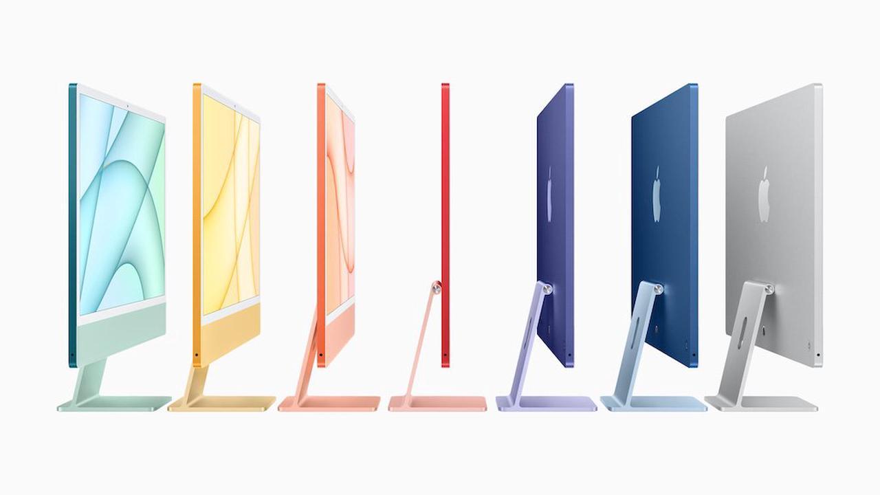 So schlägt sich der M1-Mac gegen einen Custom 21,5 Zoll iMac mit Intel Core i9 [Video] ›