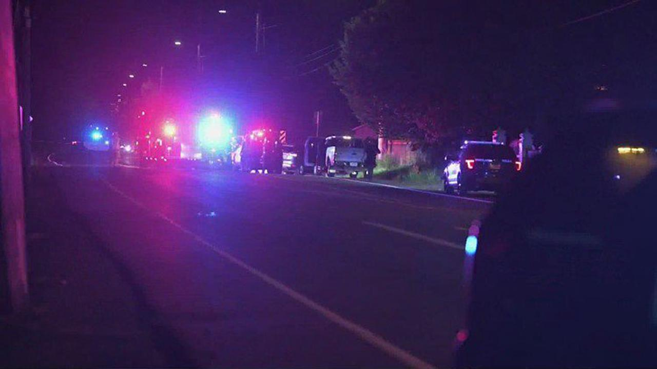 Traffic deaths on the rise in Portland