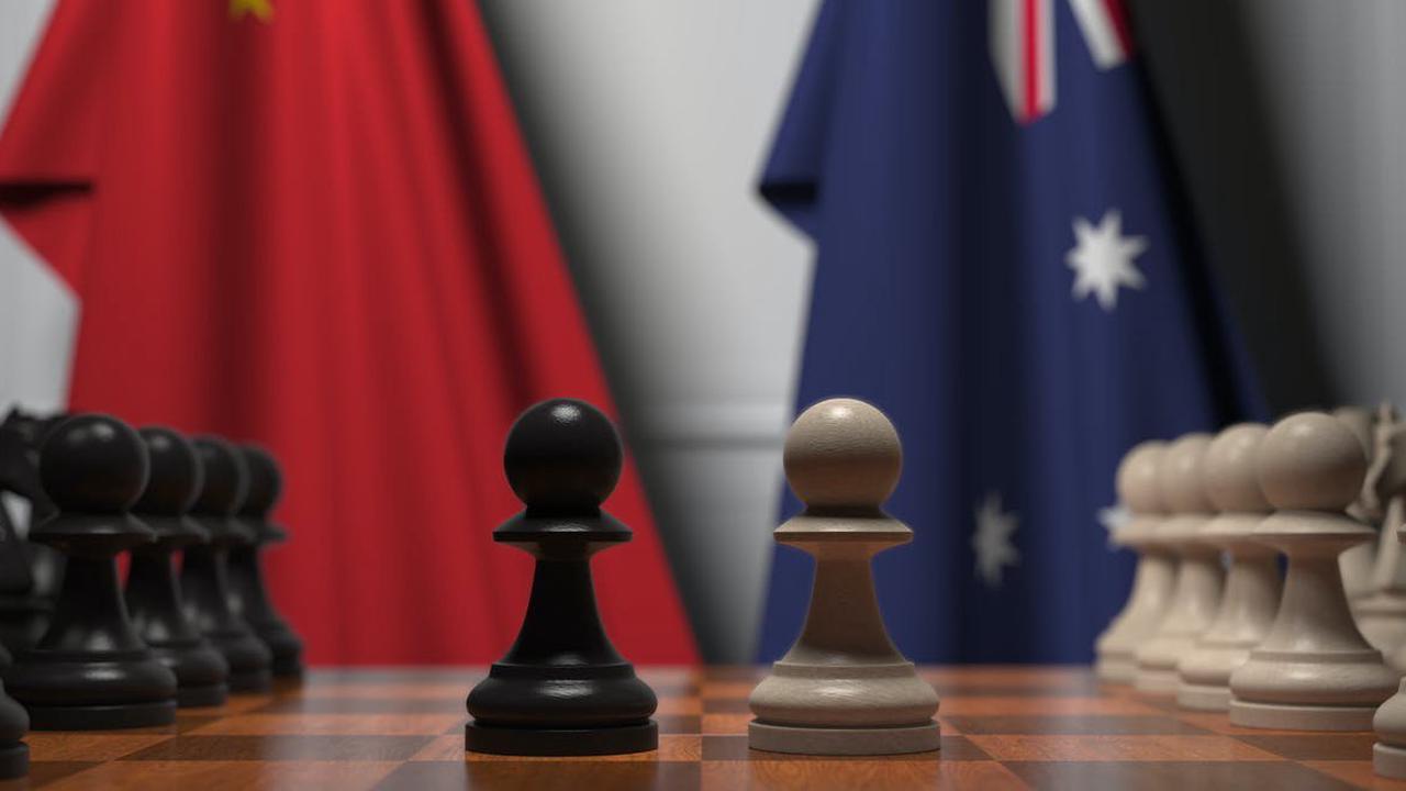 Australians' trust in China plummets amid bilateral tensions - poll