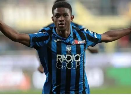 One To Watch? All You Need To Know About New Man United's Signing Amad Diallo; What a talent!