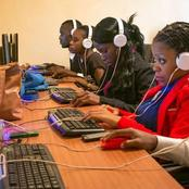 Nigerian Students battle with ICT as the New Form of Learning