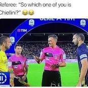 If You Can Control Your Laughter, Then These Funny Football Memes Are For You To Enjoy