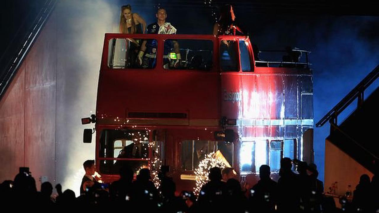 Boxing's weirdest ring entrances seven years on from Groves' double-decker bus
