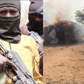 Gunmen Abduct 60 People, Burnt Down Village in Zamfara State