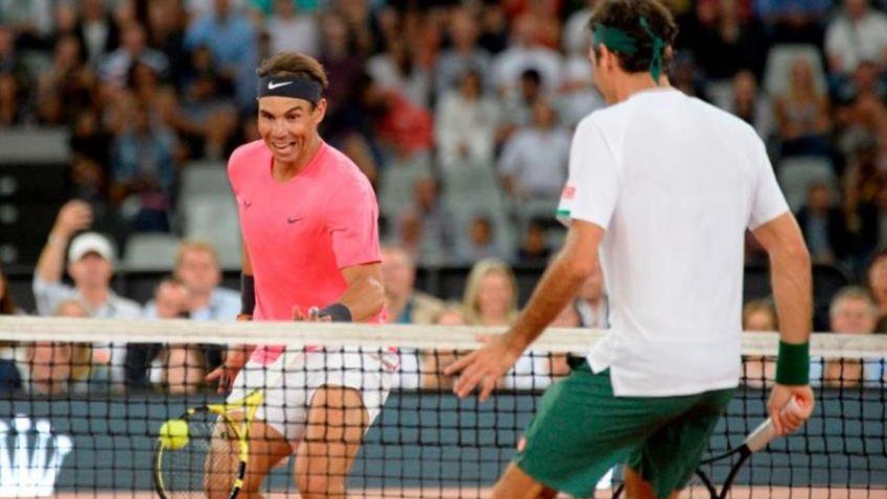 'Roger Federer und Rafael Nadal werden bald in Rente gehen', sagt ATP-Legende