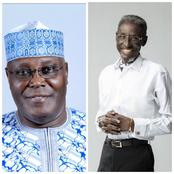 Atiku Abubakar Reacts To The Death Of Sadiq Daba, Thanks Him For The Joy He Brought To Many Homes