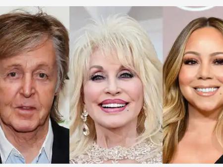 Top ten richest musicians in the world