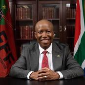 Birthday Messages Are Pouring In For Julius Malema