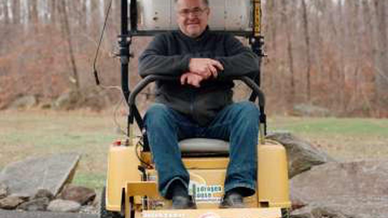 Meet the evangelist for the gospel of hydrogen power