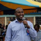 Junet Mohamed Sends a Powerful Message Concerning the 2022 Politics