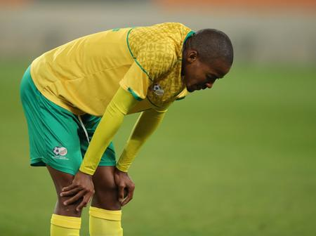 Bafana-Bafana Loses an Important Match Against Sudan, Molefi Ntseki Made a Questionable Substitution
