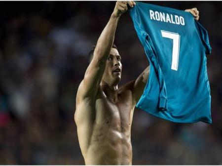 Opinion: 3 reasons why Ronaldo is better than Messi.