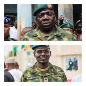 Opinion: A Can Of Worms May Be Uncovered, If The New COAS Decides To Probe His Predecessors