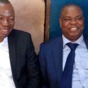 Condamné à 20 ans de prison, le porte-parole de Gbagbo en exil candidat aux législatives