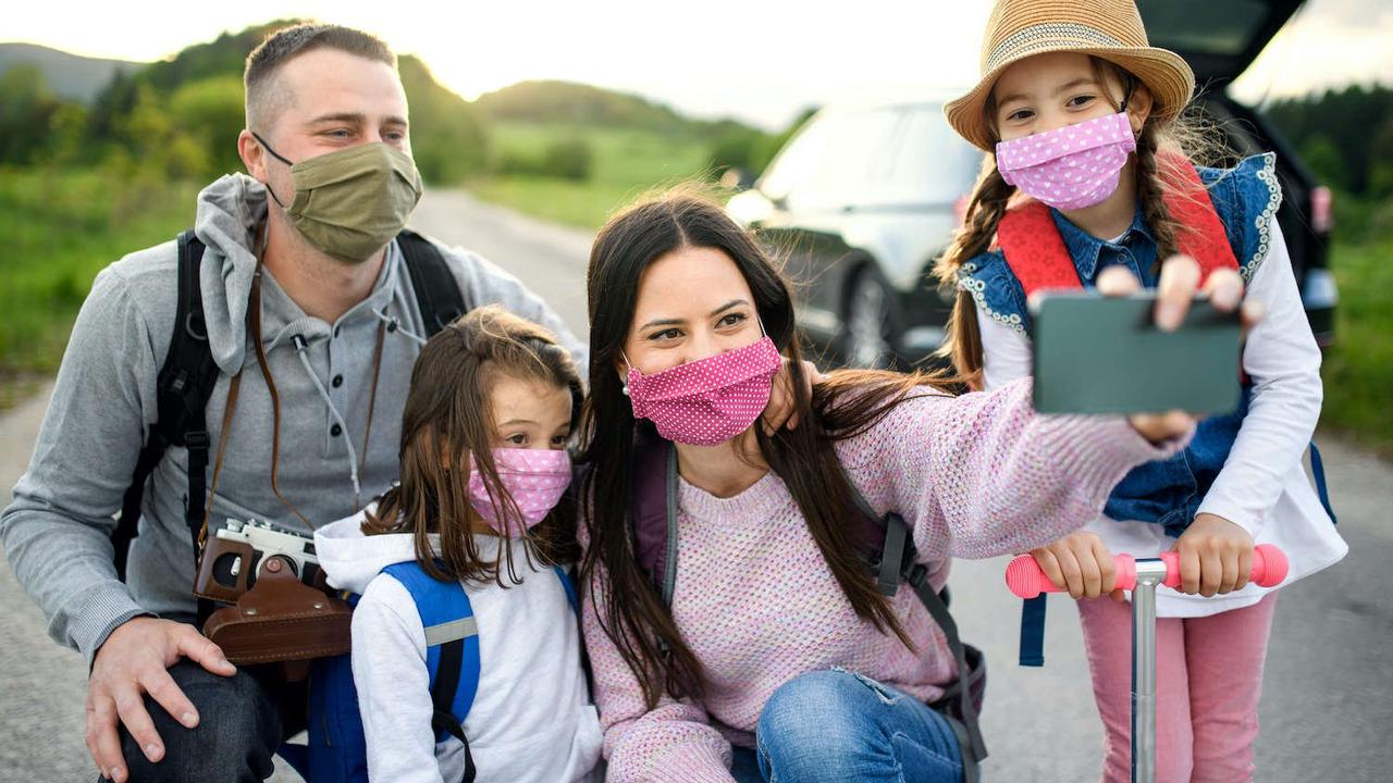 Should You Travel With Unvaccinated Kids?