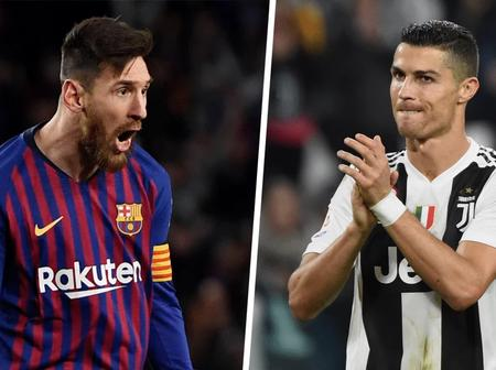 Opinion: Ronaldo is NOT more Of A Football Machine than Messi