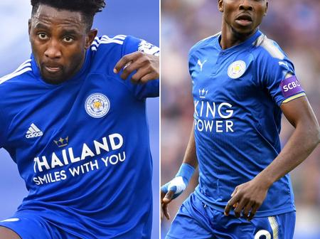 Checkout my list of top 3 Nigerian Footballers who are currently playing in the premier league.