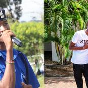 Samidoh Apologises To His Wife, Family And Fans For Being With MS Karen Nyamu