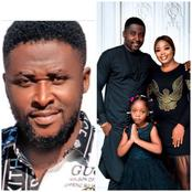 Onny Michael Celebrates 7th Anniversary With His Wife, Shares Family Photos