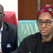 Obaseki replies Minister of finance Zainab Ahmed over N60b printed notes accusation