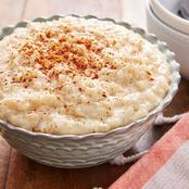See How To Cook Rice Pudding In 3 Steps