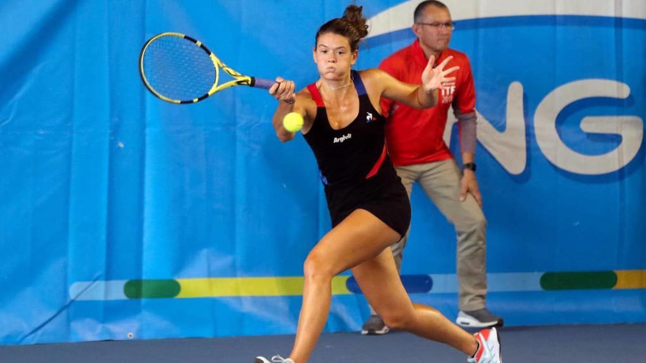 Les Internationaux de Touraine de tennis féminin enfin de retour à Joué-lès-Tours