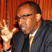 Don't Blame Kibicho but his Boss, Lawyer Ahamednasir Advises ODM