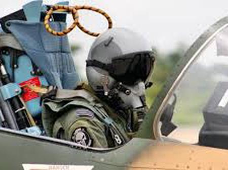 Swedish Expert Faulted the Video Posted by Boko Haram Showing It Shutdown the NAF Alpha Jet