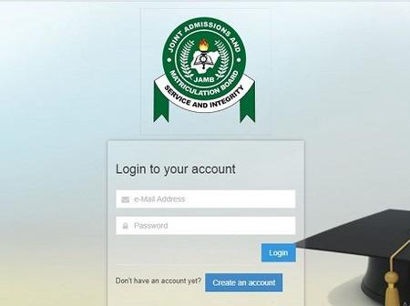 Update For Prospective Students As JAMB Opens Portal For 2020/2021 Admissions