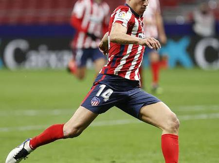 120 Million Euros or Nothing for Llorente, Atletico Tell Manchester United and Others