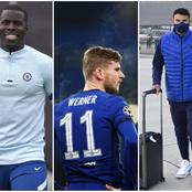 After 15 Matches In The Season, See The 5 Best Players For Chelsea So Far