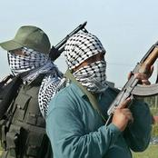 Gunmen Attacked Popular Northern Commissioner's House, Kidnapped His Family.