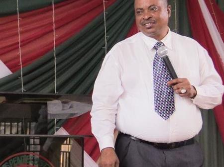 'It Is Time For Another Muslim Governor In Lagos State' - Pastor Sam Ogedengbe