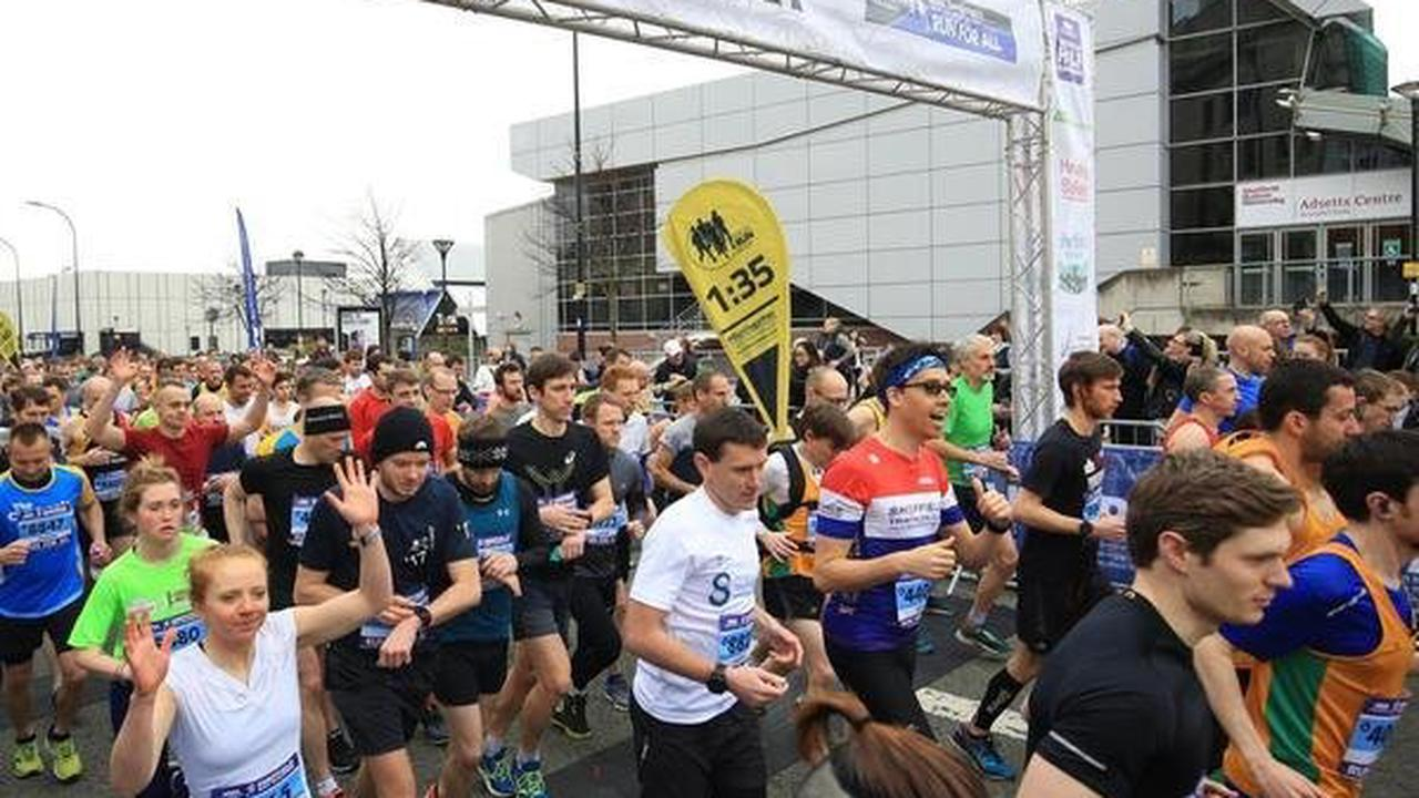 Sheffield Half Marathon 2021: Everything you need to know about the route and 10K race