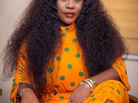 Is Emelia Brobbey bleaching? See recent pictures.