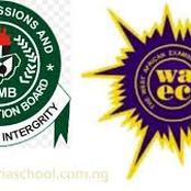 Good News To O Level Students as Jamb Extends The Date For Processing Of University Admissions