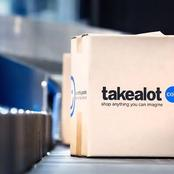 Here's The Previous Name Of Takealot Before It Was Changed