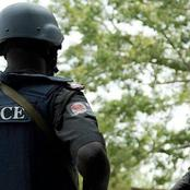 Gunmen Attack Police In Obubra, Two Police Officers Lost Their Lives And One Injured.