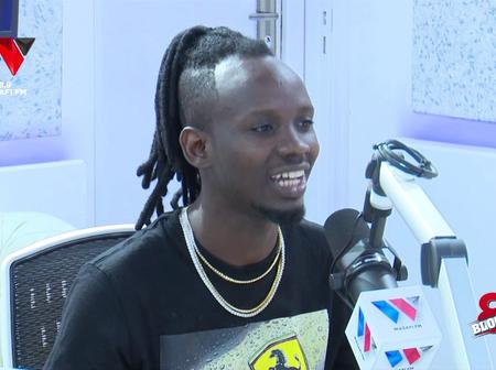 The Man Who Has Made Diamond Platnumz And The Entire Wasafi Crew Successful