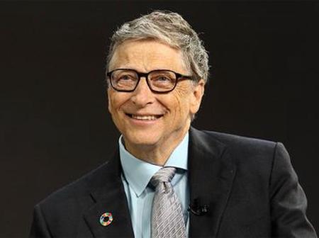 Bill Gates Inspiration Story