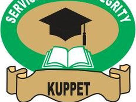 Mass Exodus Of Teachers From KUPPET Due To The Following Worrying News