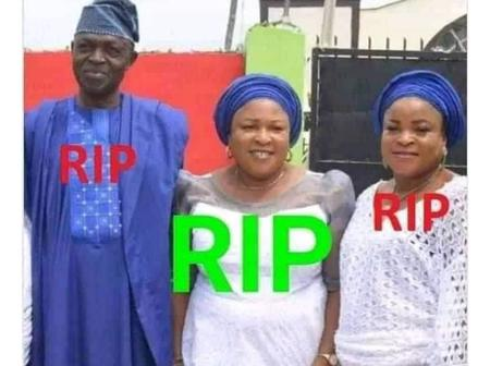 See What Dr Funmi Said After Orisabunmi, Her Brother And Sister All Died Within 72 Hours