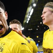 BVB's Jude Bellingham Sets Four New UCL Records