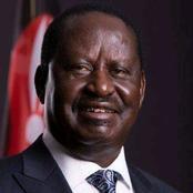 Raila Odinga On Kameme TV, Make Mention Of These 8 Things