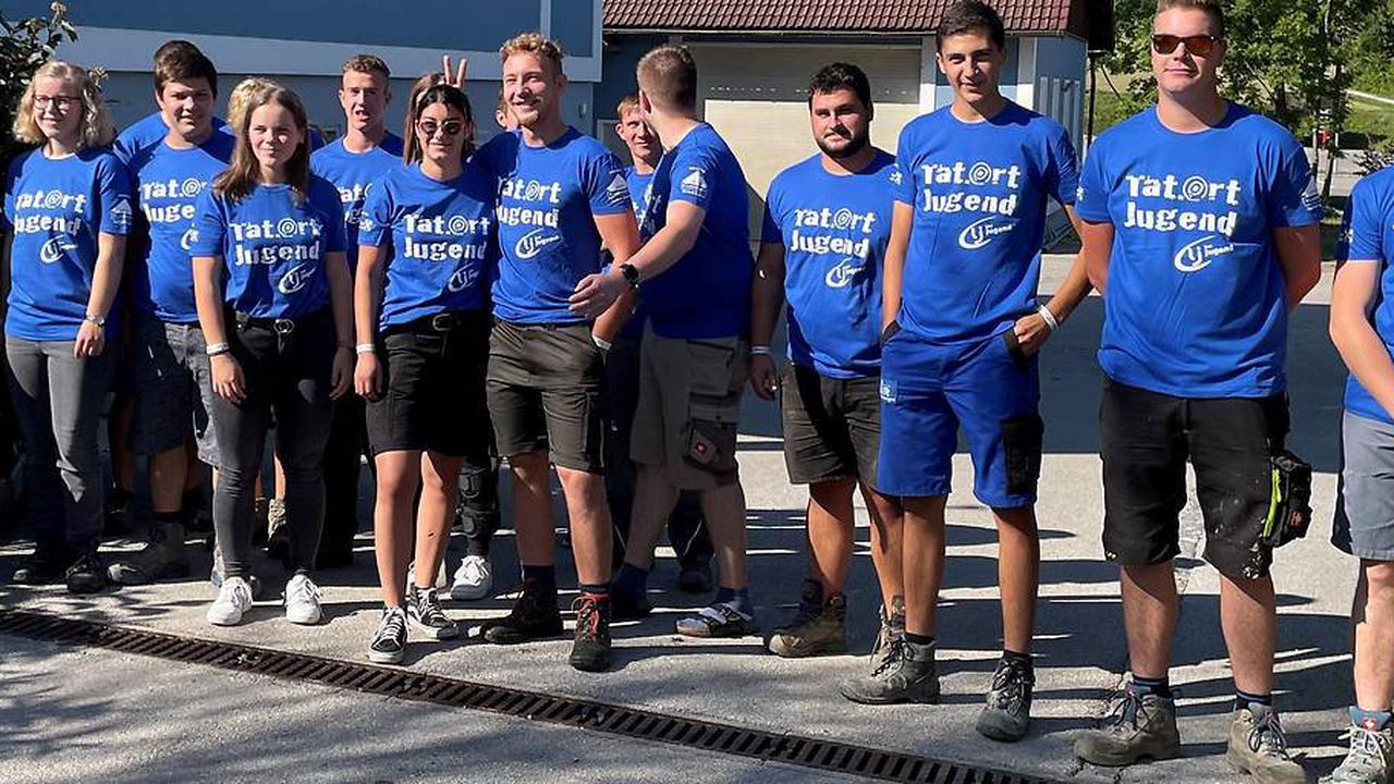 Projektmarathon geht in die zweite Runde