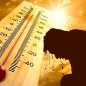 درجات الحرارة تعاود الصعود مع أول أيام شهر رمضان وهذه هي تحذيرات هيئة الأرصاد الجوية للمواطنين