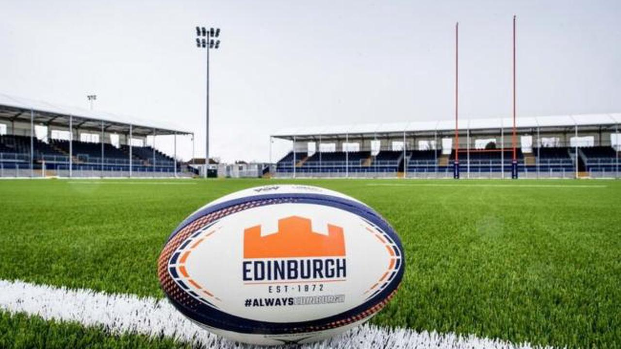 Edinburgh announce friendly clashes at new stadium against Newcastle Falcons and Benetton