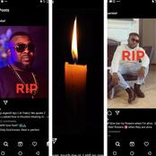 Sad: popular Nigerian music producer is dead